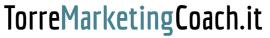 TorreMarketingCoach Logo
